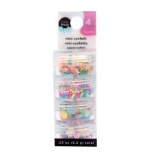 Color Pour Resin Mix-In - Mini Confetti