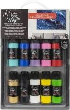 Color Pour Magic Starter Kit