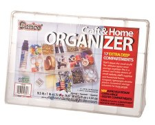 Craft & Home Organizer Box