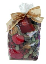 Seasonal Scentsations Potpourri- Cranberry Citrus