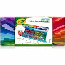 Crayola Crayon Kit, 72pc