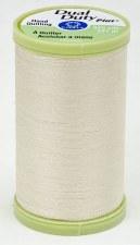 Coats & Clark - Dual Duty Hand Quilting Thread - Cream