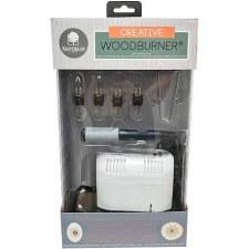 Creative Woodburner Wire Tip Wood Burning Tool