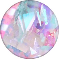 Popsockets- Cristales Gloss