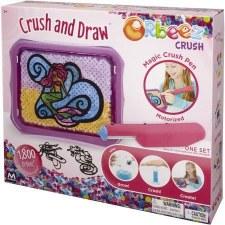 Craft Kit- Orbeez Crush & Draw Kit