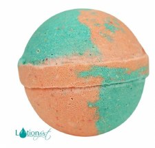 4.5 oz Bath Bomb- Cucumber Melon