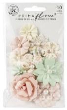 Dulce Flowers- Cupcake
