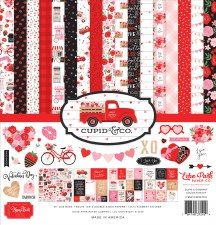 Cupid & Co. Collection Kit