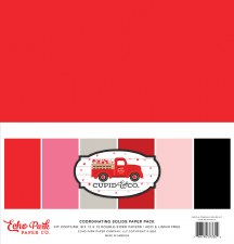 Cupid & Co. Paper Pack- Solids