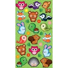 Sticko Stickers- Animals- Cutie Critter
