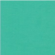 "Kona Cotton 44"" Fabric- Greens- Cypress"