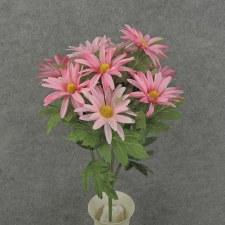 "Daisy Bush, 18""- Pink"