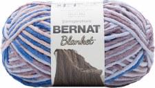 Bernat Blanket Yarn- Dappled Shadows
