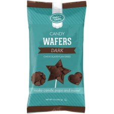 Make 'n Mold Candy Wafers- Dark Chocolate