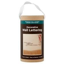 Decorative Wall Lettering- Dream Until Your Dreams Come True