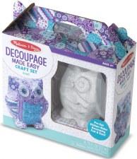 Decoupage Deluxe Horse