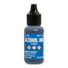 Ranger Alcohol Ink- Denim