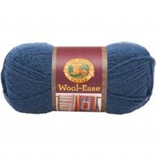 Wool Ease Yarn- Denim