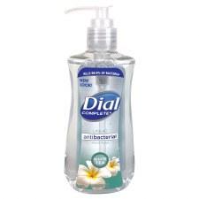 Dial Hand Soap, 9.375oz- White Tea