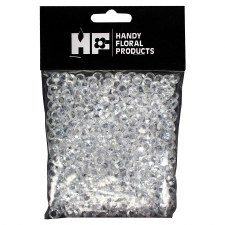 Decorative Diamond Gems, 8mm- 750pc