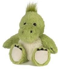 Warmies Cozy Plush: Dinosaur