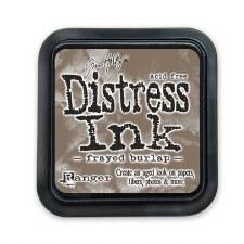 Tim Holtz Distress Ink- Frayed Burlap Ink Pad