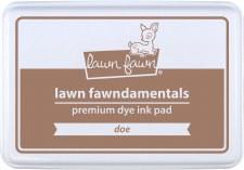 Lawn Fawn Premium Dye Ink- Doe
