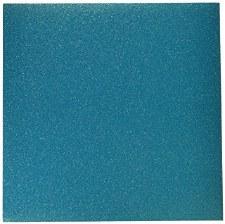Doodlebug 12x12 Sugar Coated Cardstock- Dolphin