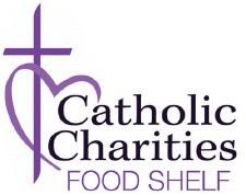 DONATION - FOOD SHELF