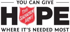 DONATION - SALVATION ARMY