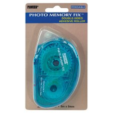 Photo Memory Fix Tape Runner, Removeable