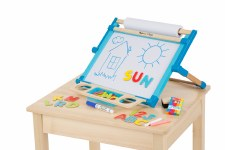 Melissa & Doug Double Sided Magnetic Tabletop