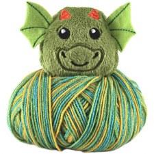 Lovey Tops Yarn- Dragon