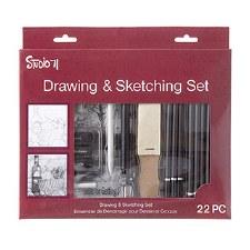 Studio 71 Drawing & Sketching Set