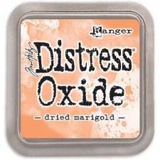 Tim Holtz Distress Oxide- Dried Marigold Ink Pad