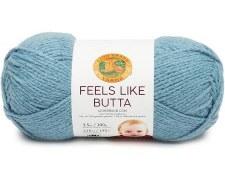 Feels Like Butta Yarn- Dusty Blue