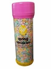 Spring Sprinkle Mix- Pastel Medley