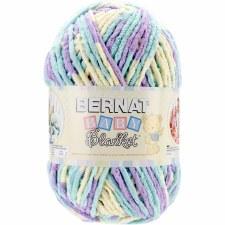 Baby Blanket Big Ball Yarn- Easter Egg
