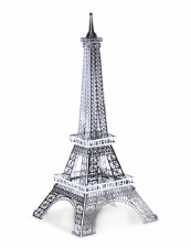 Metal Earth 3D Metal Model Kit- Eiffel Tower