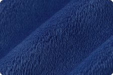 "Cuddle Fleece, 60""- Blues- Electric Blue"