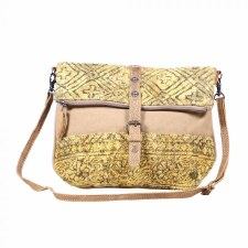 Myra Crossbody Bag- Elegance
