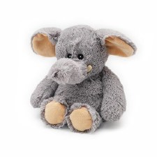 Warmies Cozy Plush: Elephant
