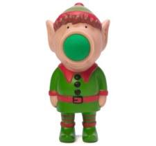 Hog Wild Christmas Popper- Elf