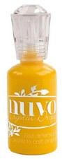 Nuvo Crystal Drops- English Mustard