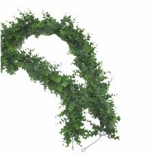 Eucalyptus Garland 6'