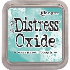 Tim Holtz Distress Oxide- Evergreen Bough Ink Pad