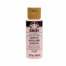 FolkArt 2 Oz. Acrylic Paint- Conch Shell