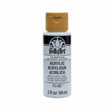 FolkArt 2 Oz. Acrylic Paint- Graphite Blue