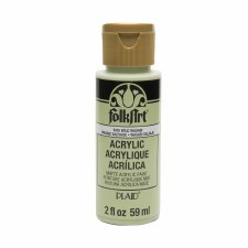 FolkArt 2 Oz. Acrylic Paint- Aviary Blue