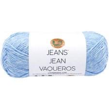 Jeans Yarn- Faded